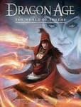 David Gaider – Mike Laidlaw – Ben Gelinas: Dragon Age – The World of Thedas 1.