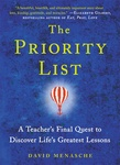 David Menasche: The Priority List