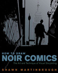 Shawn Martinbrough: How To Draw Noir Comics