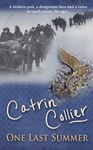 Catrin Collier: One Last Summer