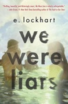 E. Lockhart: We Were Liars