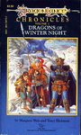 Margaret Weis – Tracy Hickman: Dragons of Winter Night