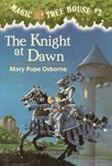 Mary Pope Osborne: The Knight at Dawn