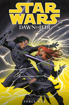 John Ostrander: Dawn of the Jedi 3. – Force War