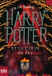 J. K. Rowling: Harry Potter et la Coupe de feu