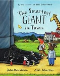 Julia Donaldson: The Smartest Giant in Town