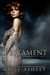 Katie Ashley: Testament