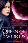 Katee Robert: Queen of Swords