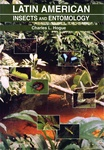 Charles L. Hogue: Latin American Insects and Entomology