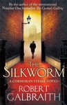 Robert Galbraith: The Silkworm