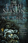 N. K. Jemisin: The Fifth Season