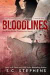 S. C. Stephens: Bloodlines