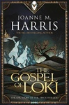 Joanne M. Harris: The Gospel of Loki