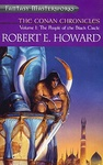 Robert E. Howard: The Conan Chronicles 1. – The People of the Black Circle