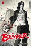 Keuk-jin Jeon: The Breaker 1.