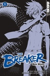 Keuk-jin Jeon: The Breaker – New Waves 1.