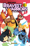Joey Comeau – Ryan Pequin: Bravest Warriors 1.