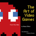 Chris Melissinos: The Art of Video Games