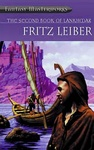 Fritz Leiber: The Second Book of Lankhmar