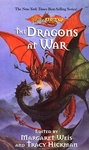 Margaret Weis – Tracy Hickman (szerk.): The Dragons at War