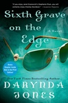 Darynda Jones: Sixth Grave on the Edge