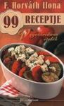 F. Horv�th Ilona 99 receptje - Veget�ri�nus �telek