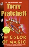 Terry Pratchett: The Color of Magic