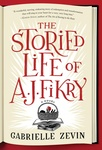 Gabrielle Zevin: The Storied Life of A. J. Fikry