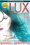 Jennifer L. Armentrout: Consequences