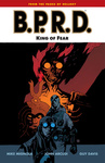 Mike Mignola – John Arcudi: B.P.R.D. 14. – King of Fear