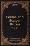 Robert Burns: Poems and Songs