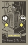 Neil Gaiman – Terry Pratchett: Good Omens