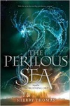 Sherry Thomas: The Perilous Sea