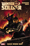 Ed Brubaker: Winter Soldier 3. – Black Widow Hunt