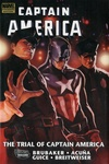 Ed Brubaker: Captain America – The Trial of Captain America