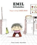 Vincent Cuvellier: Emil láthatatlan