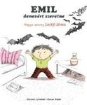 Vincent Cuvellier: Emil denevért szeretne