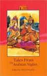David Foulds: Tales from the Arabian Nights