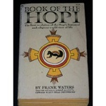 Frank Waters: Book of the Hopi