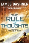 James Dashner: The Rule of Thoughts