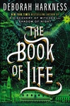 Deborah Harkness: The Book of Life