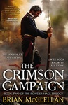 Brian McClellan: The Crimson Campaign