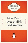 Alice Munro: Lives of Girls and Women