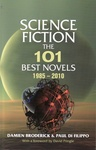 Damien Broderick – Paul Di Filippo: Science Fiction: The 101 Best Novels 1985–2010