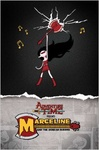 Meredith Gran: Adventure Time – Marceline and the Scream Queens