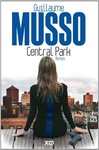 Guillaume Musso: Central Park