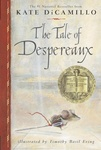 Kate DiCamillo: The Tale of Despereaux
