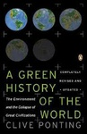 Clive Ponting: A New Green History of the World