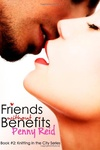 Penny Reid: Friends Without Benefits