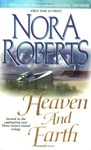 Nora Roberts: Heaven and Earth